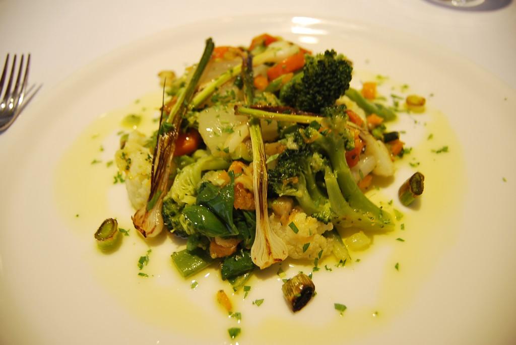 Visitamos la cocina de ramon situado en logro o chef - Tiempo de coccion de judias verdes ...