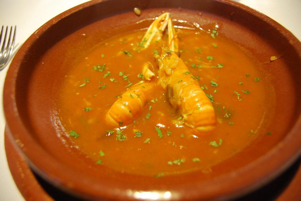 La Cocina de Ramón Arroz caldoso