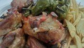 Casa Rafa, el sabor leonés de la comida tradicional