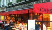 París en dos días, ¿dónde comer?