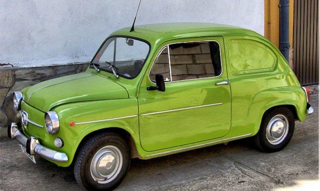 Photo of Mi coche, pasarela a una gastronomía…