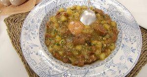 Robin Food Patatotto barbacoa