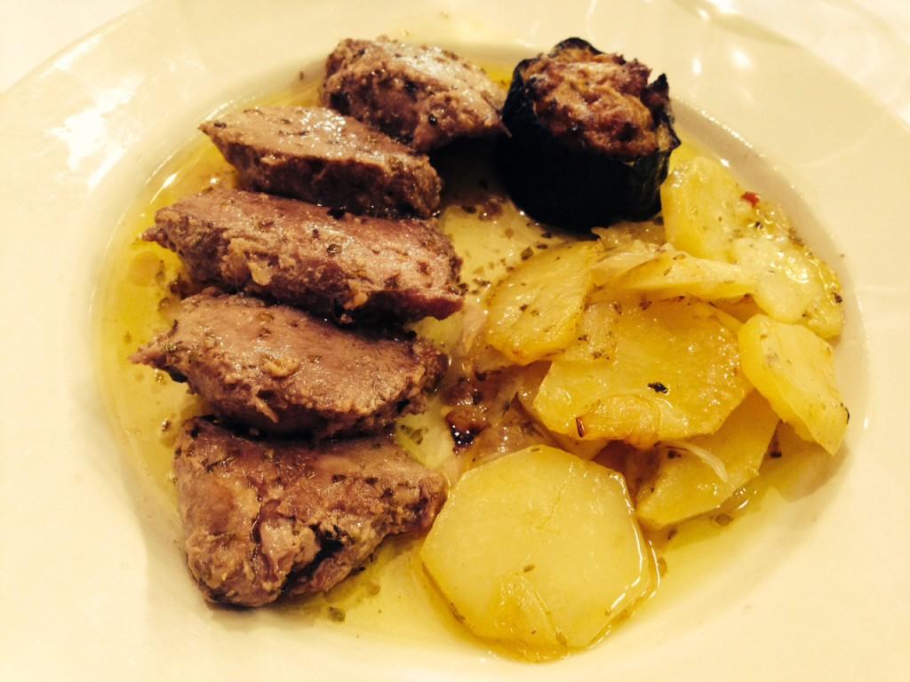 Photo of El Figón de Eustaquio, cocina típica cacereña