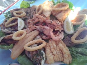 Restaurante Yali, Asilah