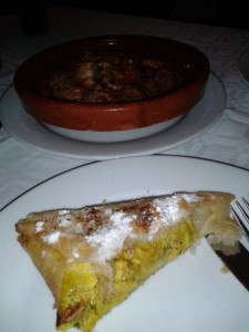 Restaurante Hammadi, Tánger