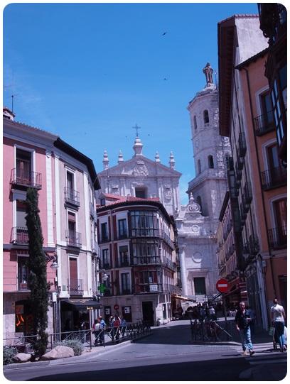 Valladolid - Tierra Sabor