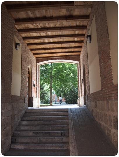 Coso Viejo de Valladolid