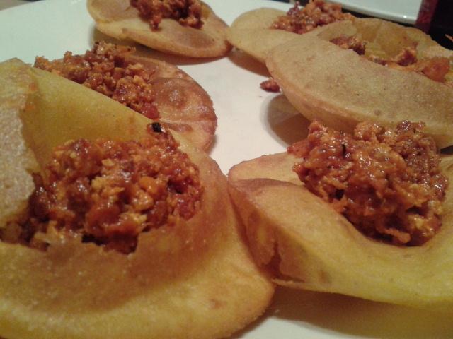 Photo of Cocina asturiana en la sidrería Tierra Astur, en Oviedo