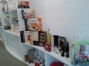 Productos en Zamanda, maridaje y gastronomía