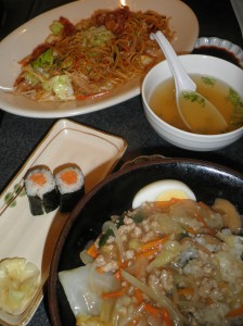 Restaurante Tanpopo