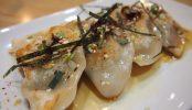 Restaurante Maru, cocina coreana en Madrid