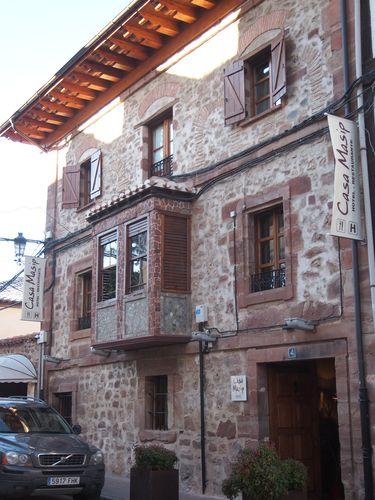 Casa Masip