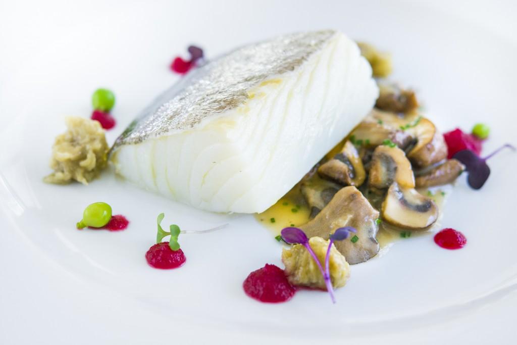 Photo of Menús gastronómicos de bacalao en Madrid