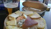 Gastronomía asturiana: qué comer en Luanco