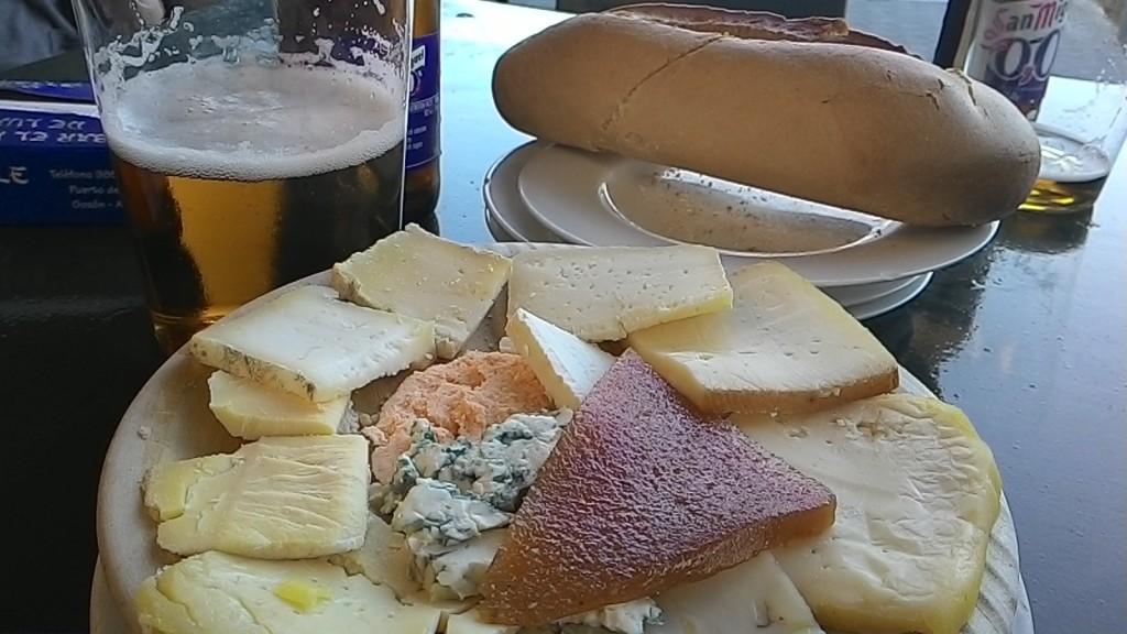 Photo of Gastronomía asturiana: qué comer en Luanco