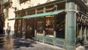 Montal, cocina de mercado en Zaragoza