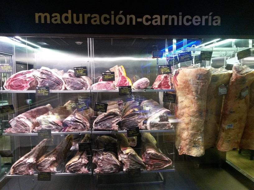 carne hamburgesa nostra