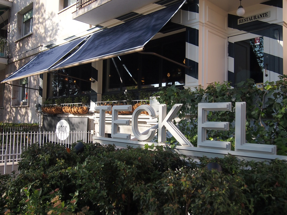 Teckel Madrid