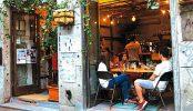 Amargo place to be, menú y raciones en Malasaña