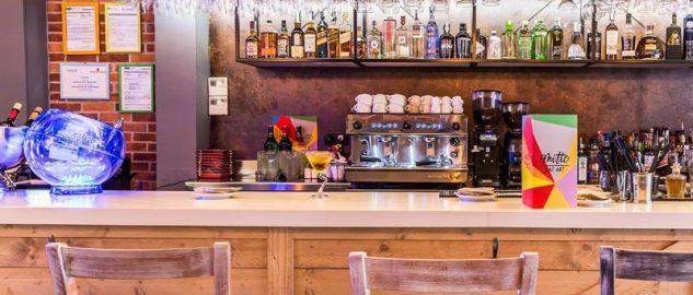 Mitte Eat Art, gastronomía y arte en Chueca