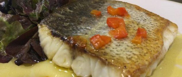 Restaurante 5 Cucharas en Madrid