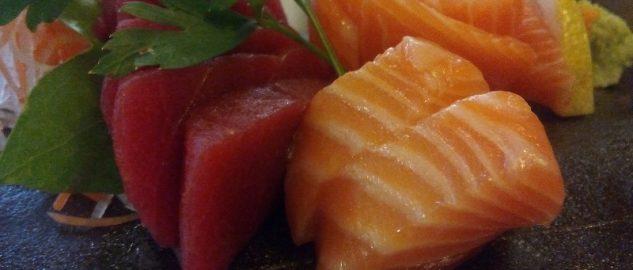 Naomi, el primer restaurante japonés de Madrid
