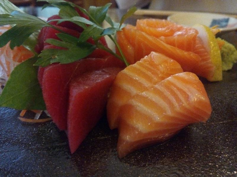 Photo of Naomi, el primer restaurante japonés de Madrid
