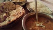 Diwali, restaurante hindú en Madrid