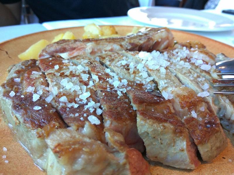 Photo of Restaurante el Goloso en Tres Cantos