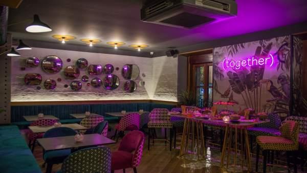 Restaurante La cacatúa