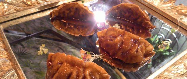 La cacatúa: cocina fusión en el centro de Valladolid