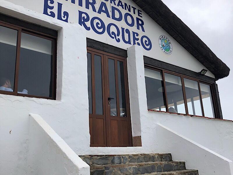 Mirador El Roqueo