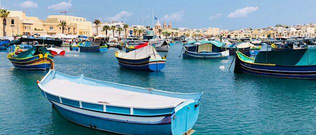 Dónde comer en Malta