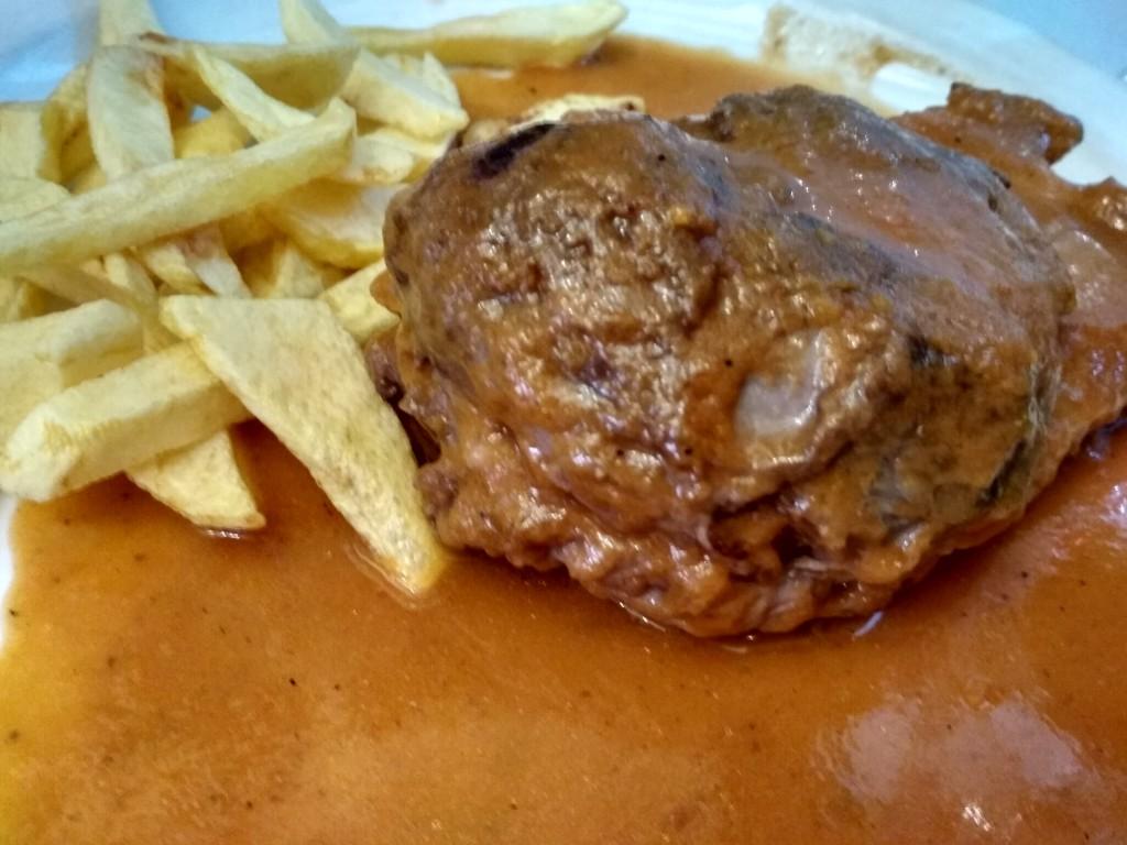 Photo of Restaurante Da Marcos en Logroño