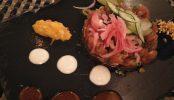 La Dominga, cocina tradicional y moderna en Malasaña
