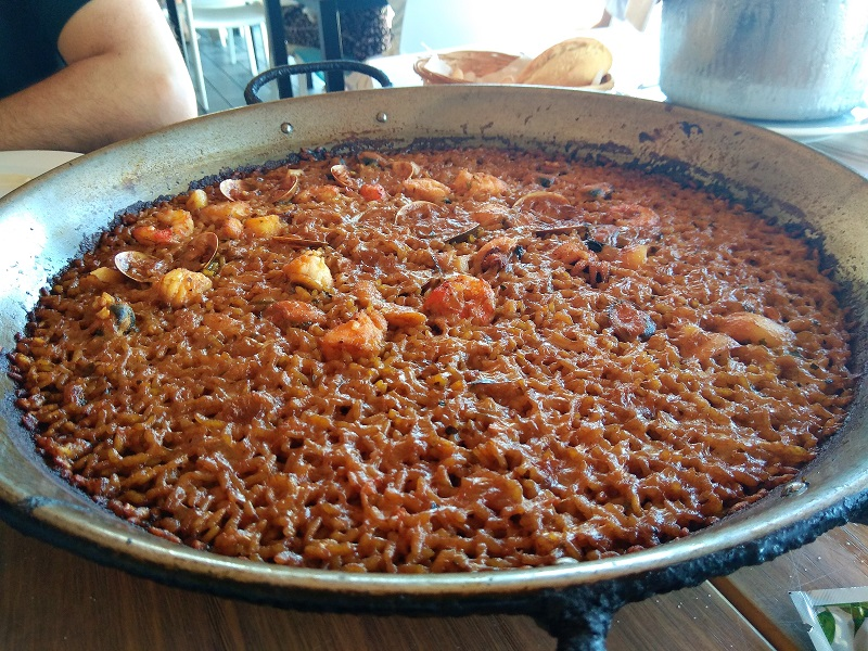 Photo of Cocina de calidad en Alicante