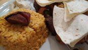 Marmara, comida turca en Logroño