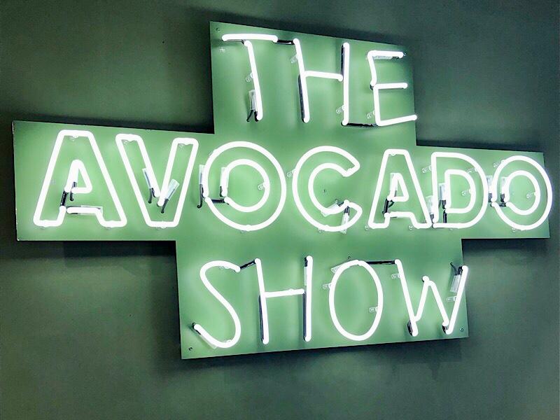 Amsterdam The Avocado Show