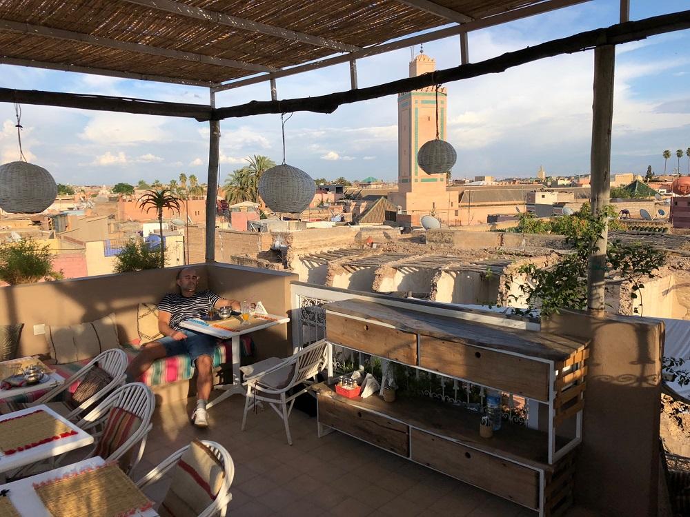 atay cafe marrakech