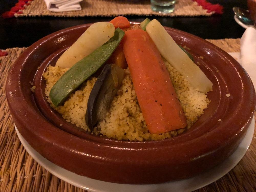 bigua cuscus marrakech