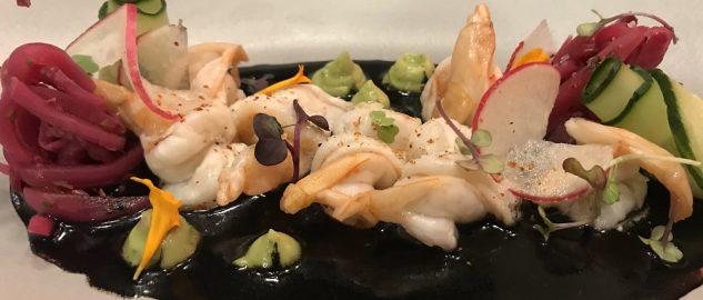 IZTAC, alta gastronomía mexicana en Madrid