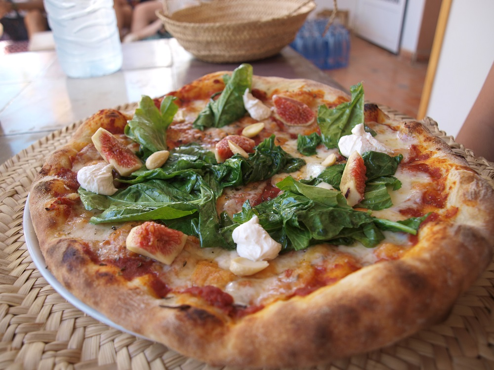 Max&Jan Pizza