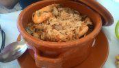 Viaje al Algarve: dónde comer en Faro