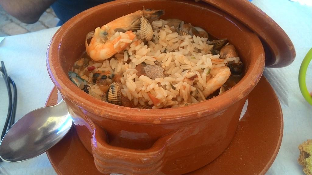 Photo of Viaje al Algarve: dónde comer en Faro