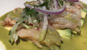 Mex&Co, cocina mexicana en La Moraleja