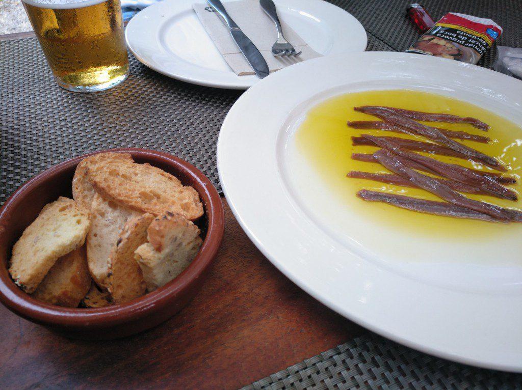 anchoas en conserva Codesa