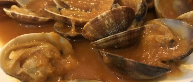 A Curva, dónde comer en las Rías Baixas