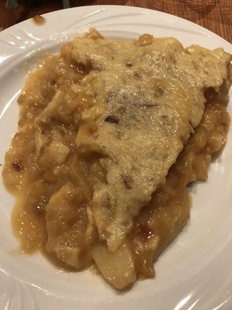 tortilla de patatas colosimo