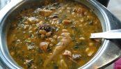 Mesón La Santuca: cocina cántabra casera y elaborada