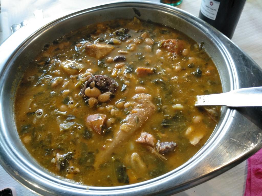 Photo of Mesón La Santuca: cocina cántabra casera y elaborada
